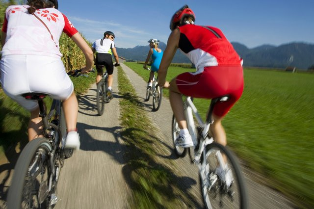 Do cycling shorts make a difference? The best bike shorts in the UK