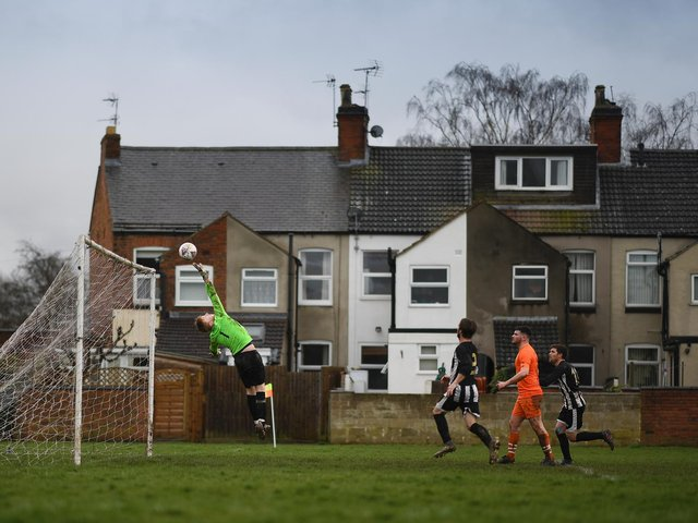 Grassroots sport can return, but with restrictions. Photo: Getty Images