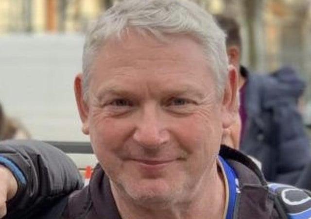 Tony Palmer, who has passed away aged 64 EMN-210801-161432001