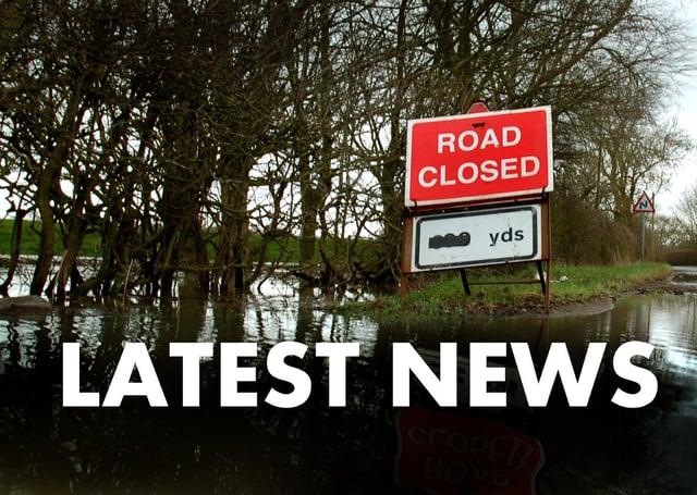 Latest news on the floods EMN-210118-153736001