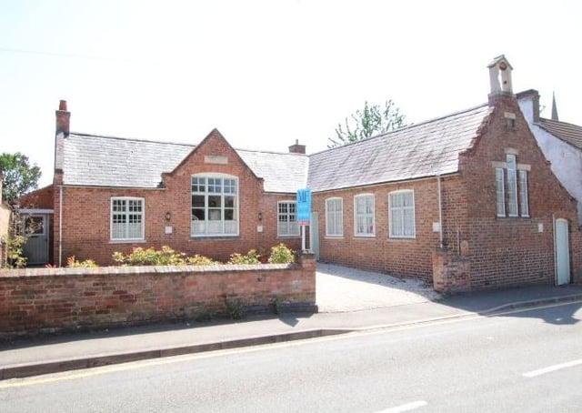Old Church School, Asfordby
