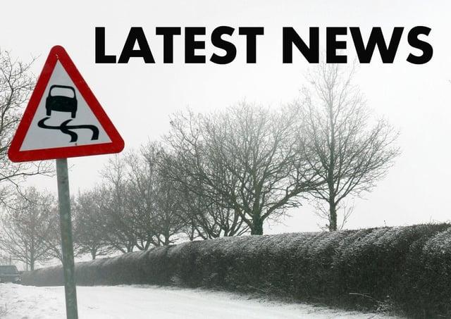 Temperatures are falling sharply around the Melton borough EMN-210902-085802001