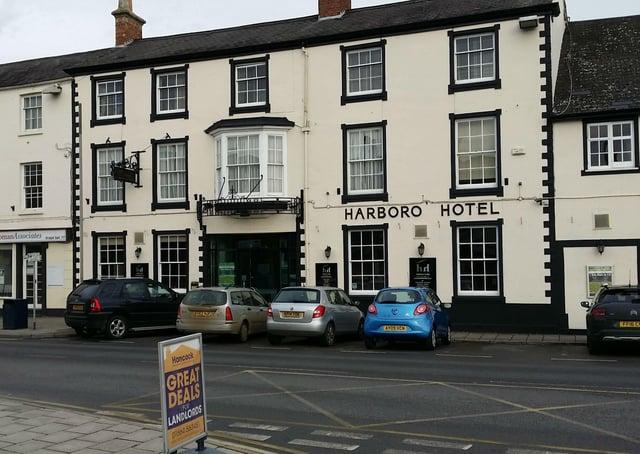 The Harboro Hotel at Melton EMN-210420-154518001
