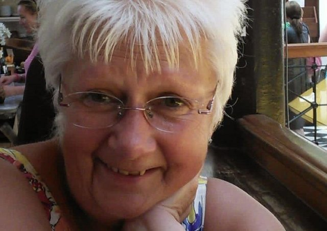 Mary Findley, a long-serving Melton nurse who has passed away aged 65 EMN-210605-180138001