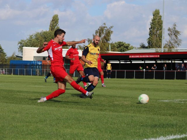 Melton have been promoted. Photo: Oliver Atkin