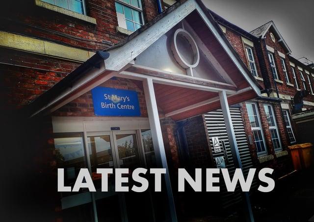 Latest news about Melton maternity services EMN-210531-123131001