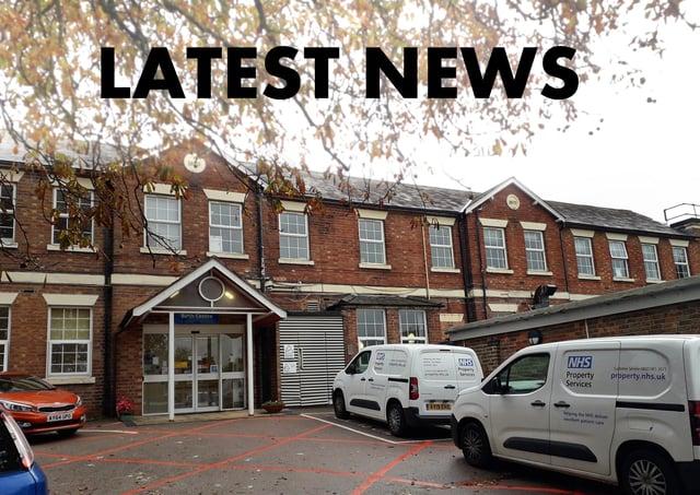 Latest news about Melton maternity services EMN-210531-123142001