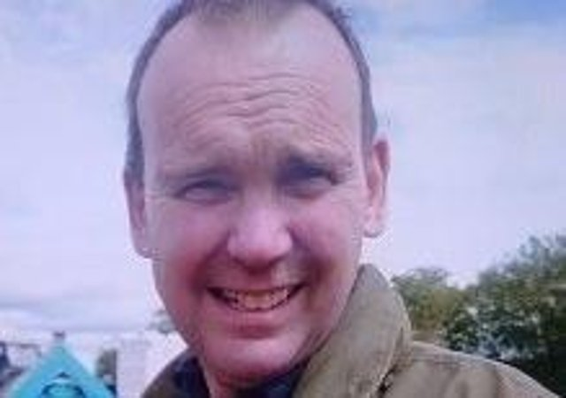 Saxon Marlow, who has been reported missing from the Pickwell area EMN-210106-105453001