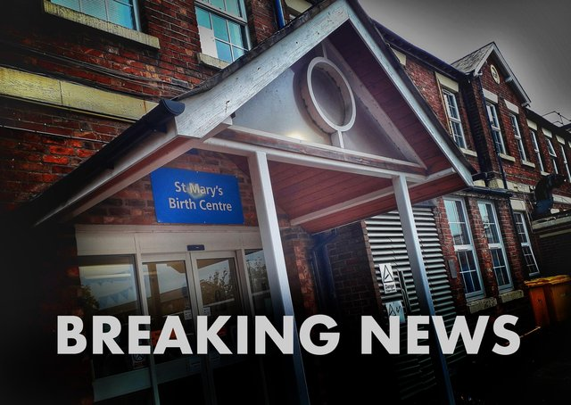 Breaking news about Melton maternity services EMN-210806-143211001