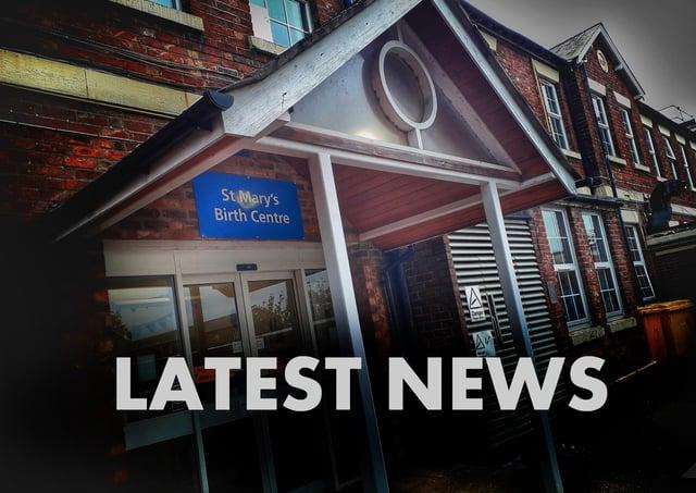 Latest news about Melton maternity services EMN-211006-180703001