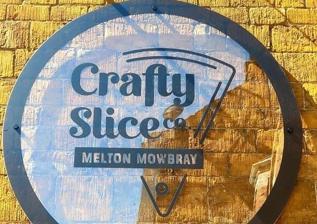 The new Crafty Slice Co pizza restaurant and bar in Melton EMN-210618-131455001