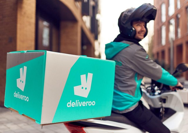 Deliveroo is launching in Melton next month and the company is on the lookout to sign up riders and drivers to deliver local orders EMN-210621-171746001