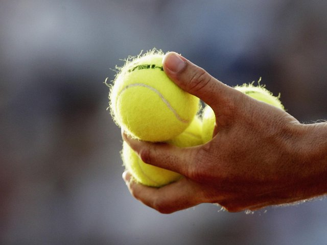 Tennis news. Photo: Getty Images