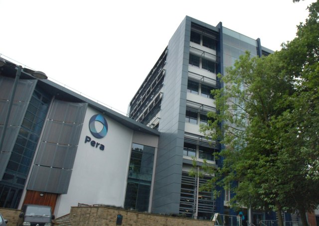 Pera Business Park in Melton EMN-210720-125200001