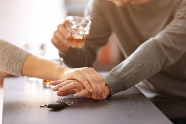 Drink-driving offences